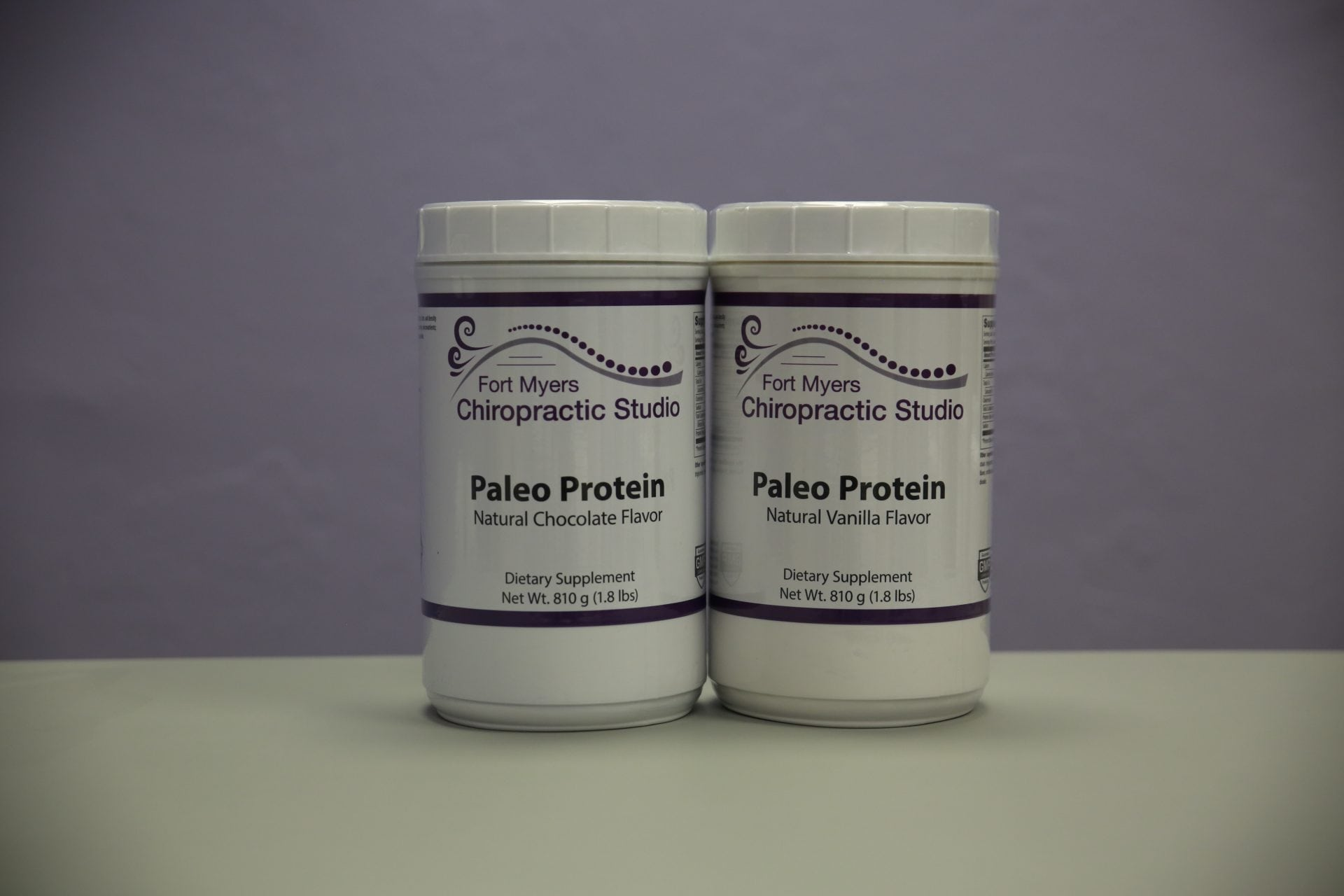 Paleo Protein Dietary Supplements