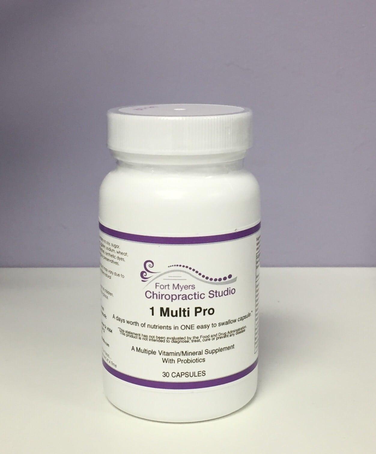 Health & Wellness Chiropractor Products   Fort Myers Chiropractic Studio