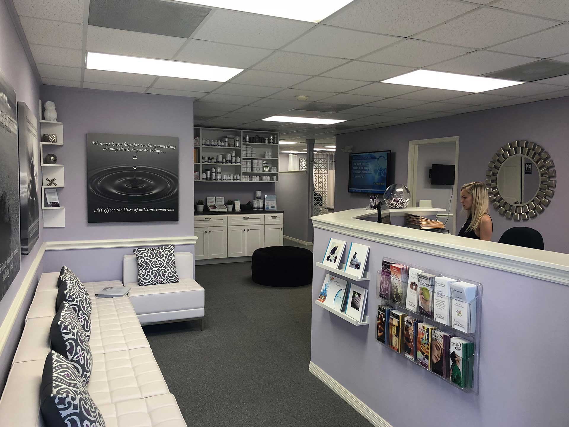 Fort Myers Chiro Studio